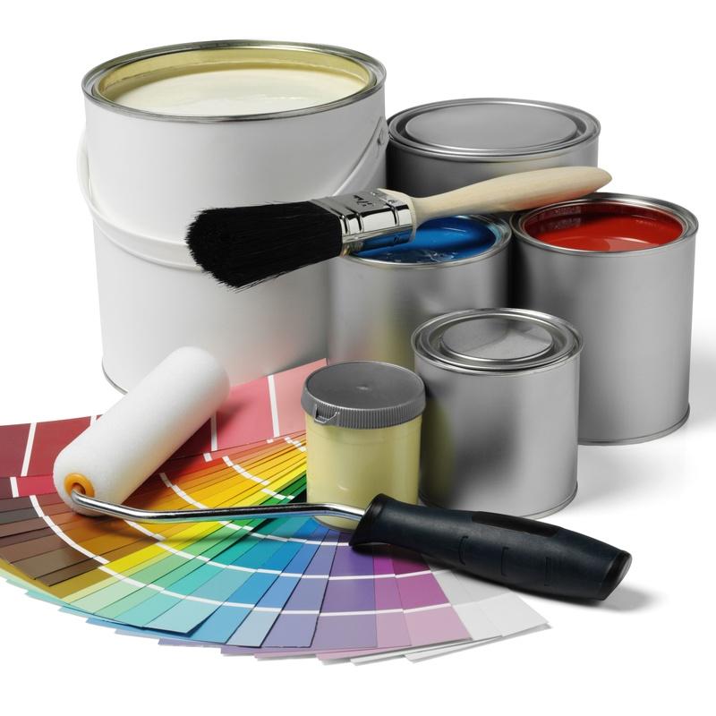 Pinturas: Productos y Servicios de Azulejos V. Porcar, S.L.