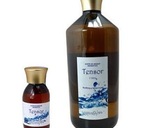 Aceite masaje Tensor