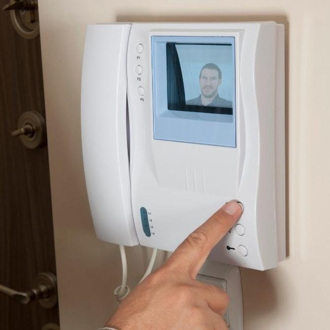 Tener un videoportero en casa es más seguro de lo que crees