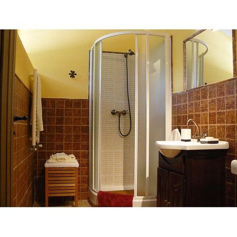 Baño: Productos y Servicios de Suministros Pineda - Almacén de Fontanería