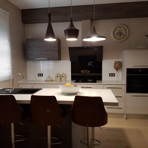 Muebles de cocina Murcia