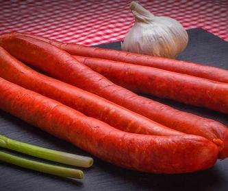 Ternasco de Aragón: Productos de Carnicería Lóbez
