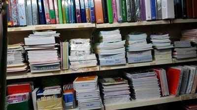 Todos los productos y servicios de Papelerías: Grafos Papelería
