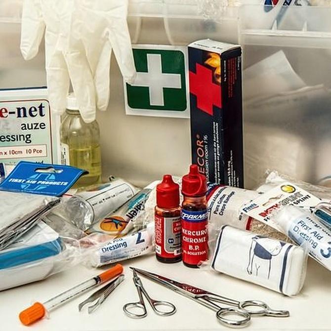 ¿Quién determina cuáles son las farmacias de guardia?