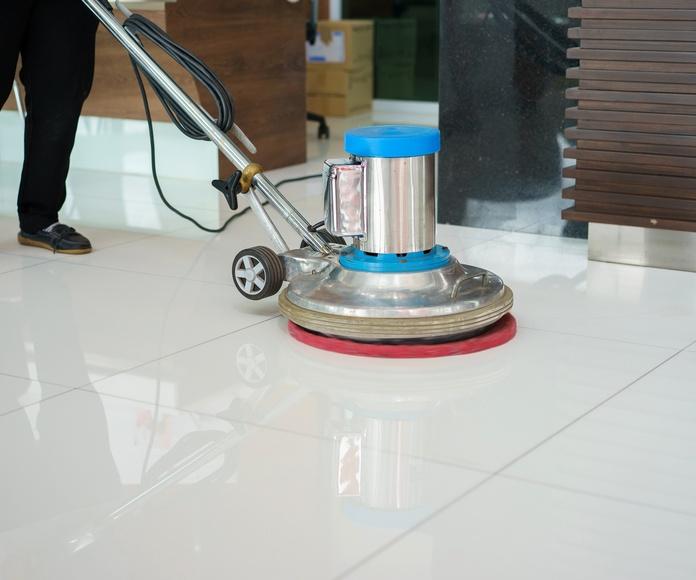 Servicios integrales de limpieza: Servicios de Darobe Integral de Mantenimientos, S.L.