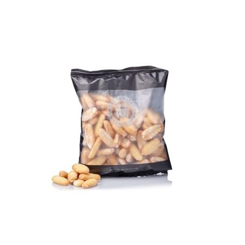 Picos rústicos con aceite de oliva virgen extra: Selección de productos de Jamonería Pata Negra