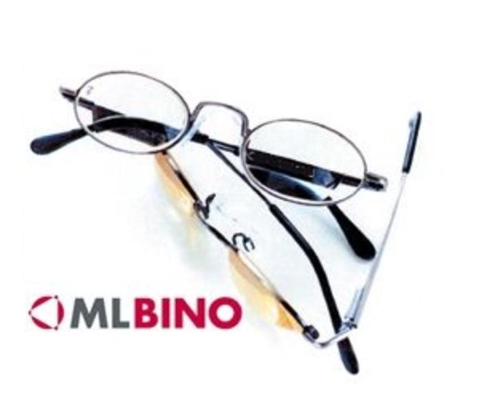 Ayuda a la baja visión: Servicios de Mira Centro Óptico Avanzado