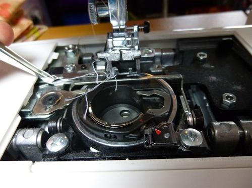 Servicio técnico de máquinas de coser en Vigo