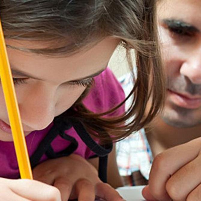 Dificultades de aprendizaje en tus hijos