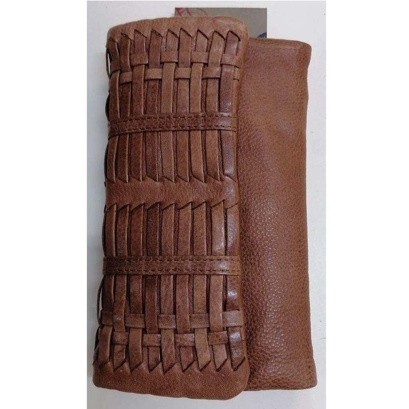 Tarjetero y monedero de piel: Productos de Zapatería Ideal