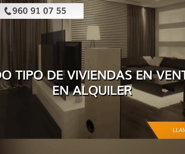 Inmobiliaria en El Carmen, Valencia