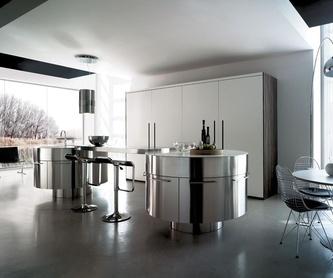 Tilo: Productos y servicios de Premier Estudio de Cocinas