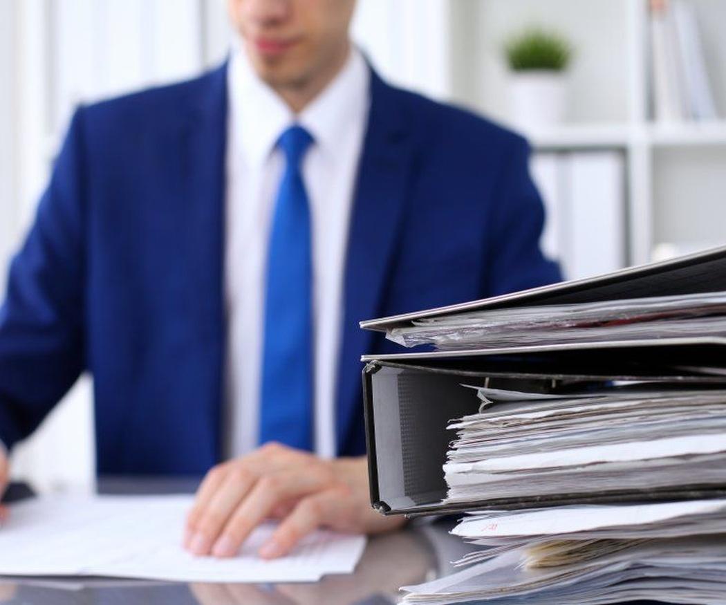 Funciones de un asesor fiscal