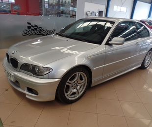 BMW Serie 3 318d Essential Edition Touring (8551-HNF)