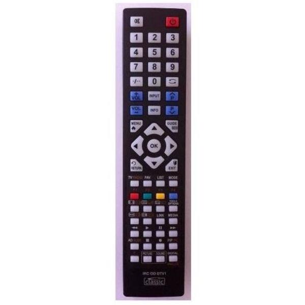 Mandos programables TV: Reparación electrodomésticos de Aste Belio