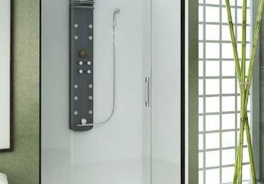 Mamparas de baño Practicables