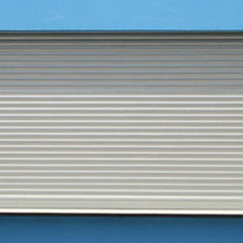 Reparación de persianas: productos de Servi Well Done