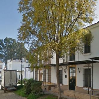 Casa en El Rocío