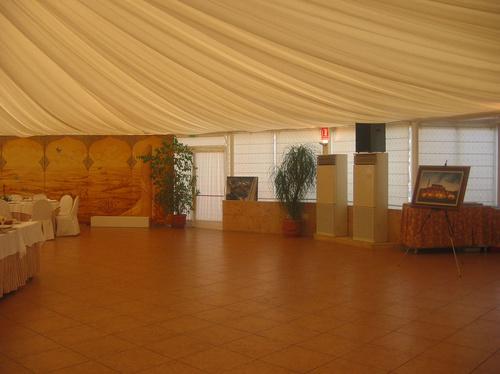 Salón de eventos