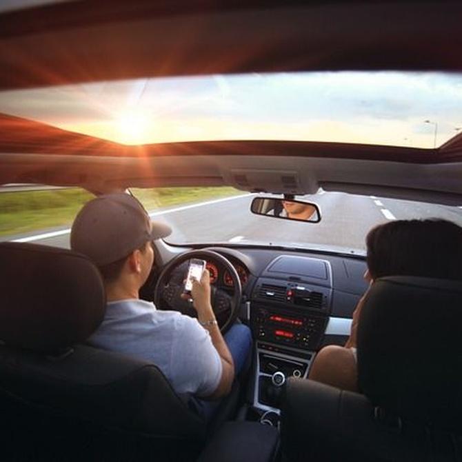 Precauciones al coger el coche un día caluroso