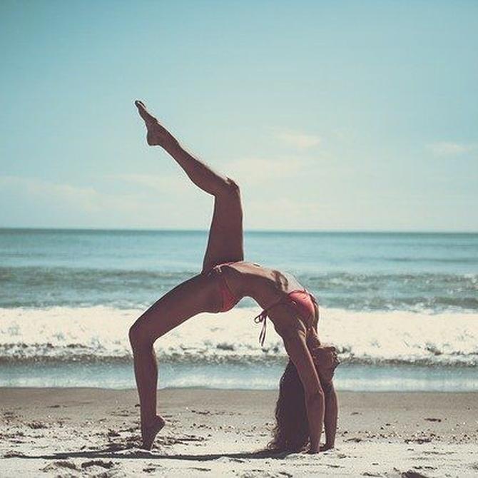 10 razones para hacer yoga