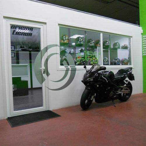 Reparaciones de motos