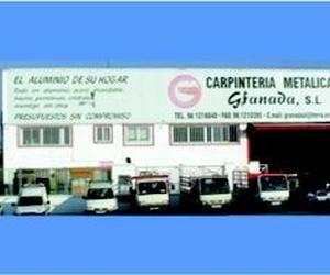 Fabricación y venta de carpintería metálica