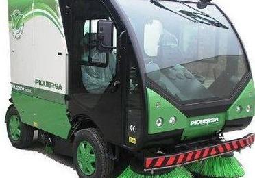 BARREDORA BA-2300-H