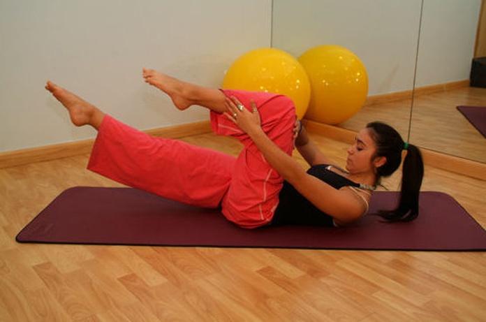Pilates en Oviedo