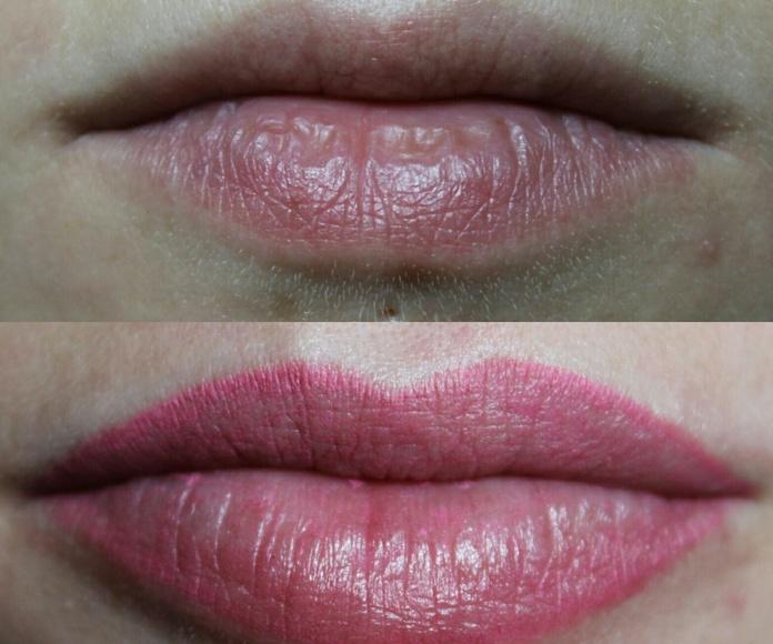 Maquillaje y tratamientos faciales: Servicios de Centro de belleza y peluqueria Khrystyna Karasenko