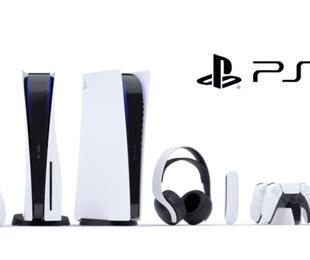 Sony abre la pre-venta de PS5 !!