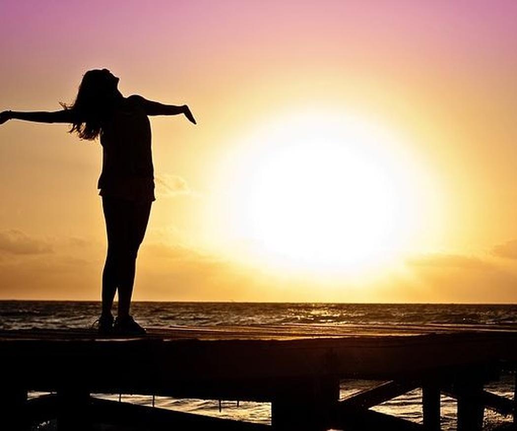 Descubre la importancia de la vitamina del sol para nuestro organismo