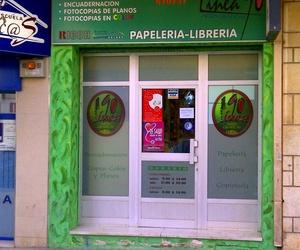 Copisterías en Teruel | Línea 90