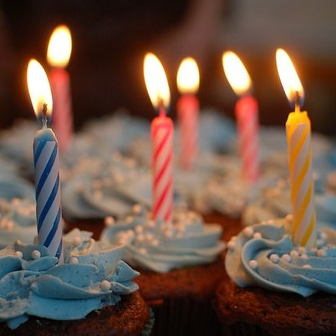 Celebra el cumpleaños de tu hijo de forma especial