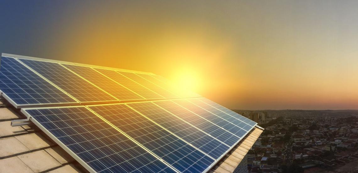 Instalaciones fotovoltaicas en Gran Canaria con paneles solares de última generación