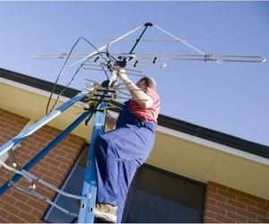 Instalador de antenas en Altea