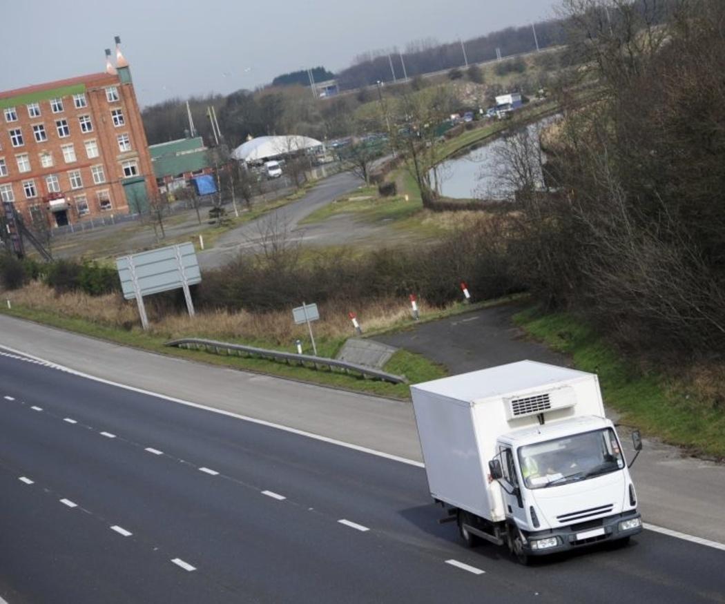 El sector del transporte frigorífico se recupera