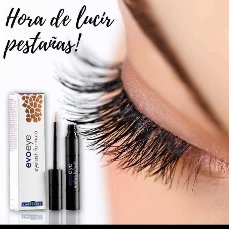 Evo Eye Eyelash: Tratamientos de Rosana Montiano - Salón de Belleza