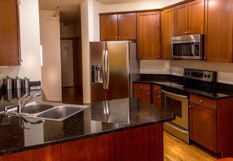 Ventajas de los electrodomésticos de acero inoxidable