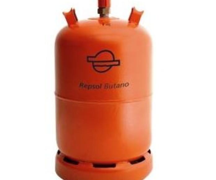 Energía: Servicios de Gas Benavente
