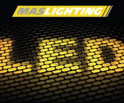 Catálogo Maslighting 2017