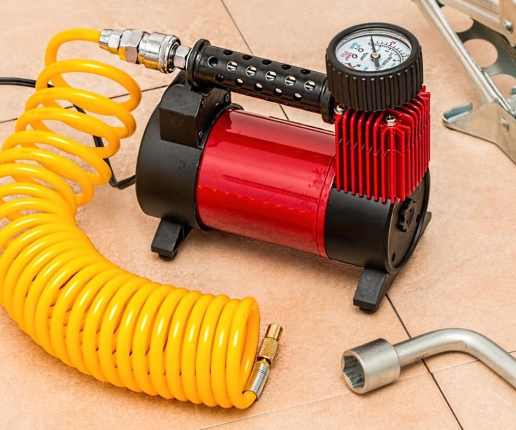 Ventajas de inflar las ruedas con nitrógeno