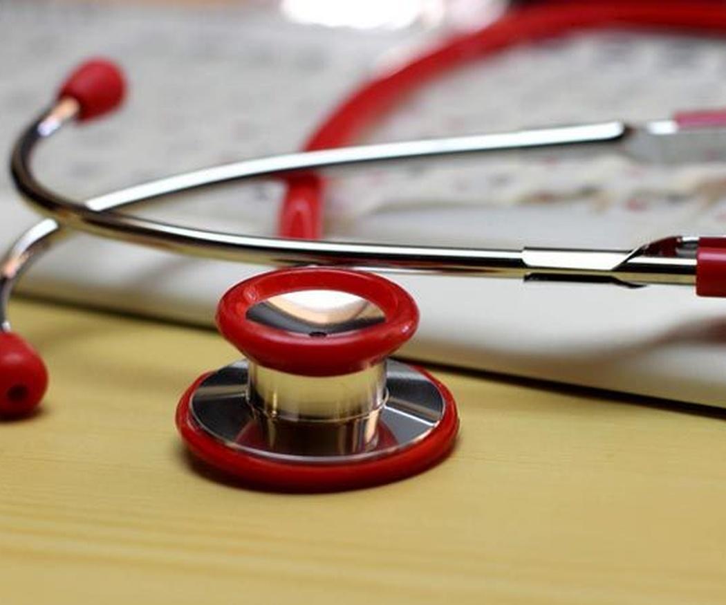 Reconocimiento médico para grúas