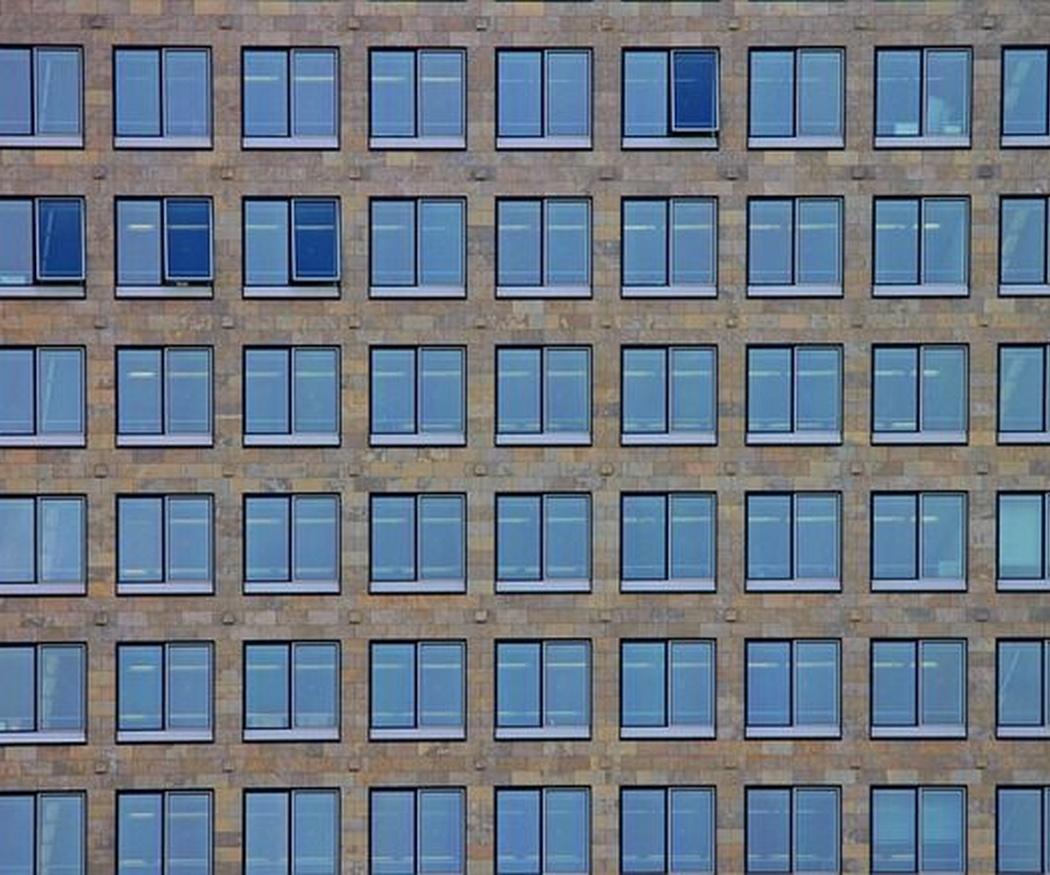 ¿Conoces todos los tipos de ventanas de aluminio?
