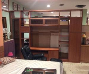 Mueble salón componible
