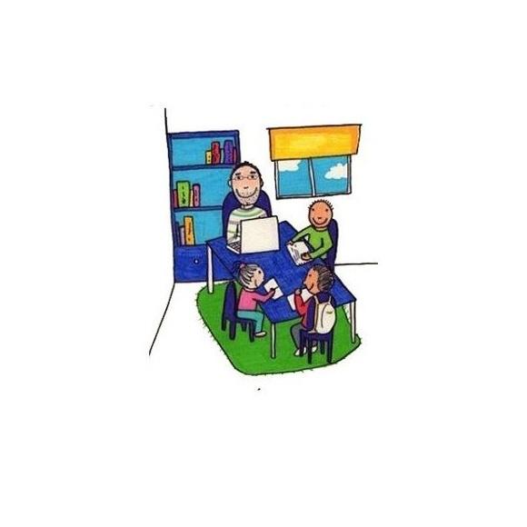 Pedagogía: Terapias de Batec