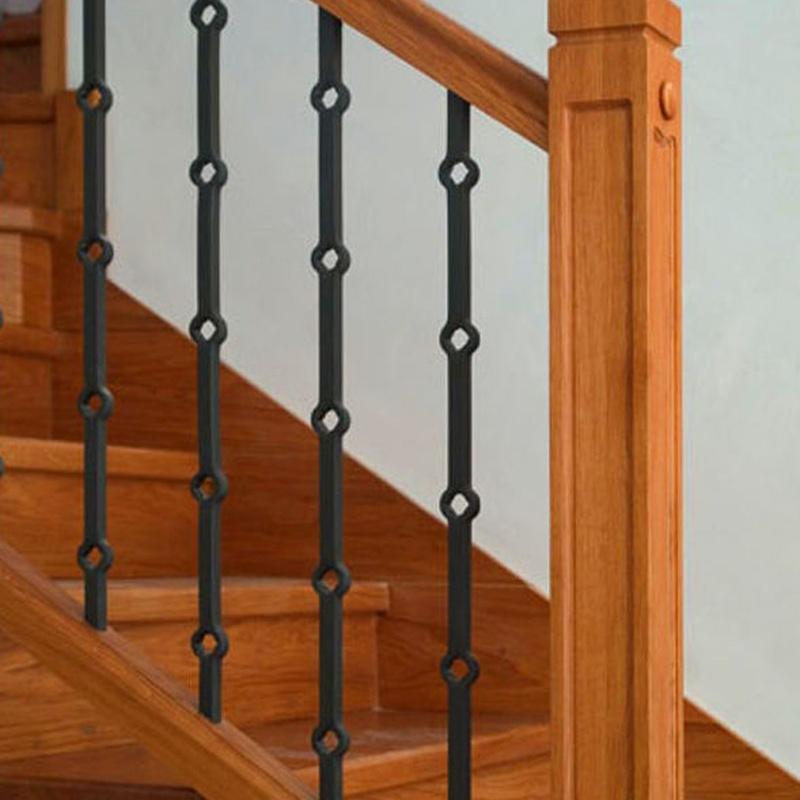 Barandillas para escaleras: Catálogo of Jv Car Carpintería