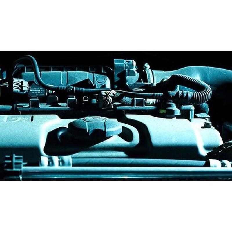 Diagnosis: Servicios de Turbo Diesel Almería