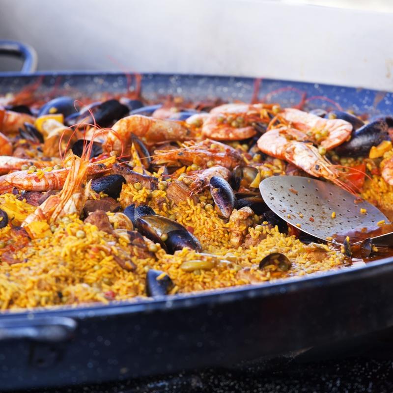 Comidas caseras: Nuestros platos de Pollos Asados Richi