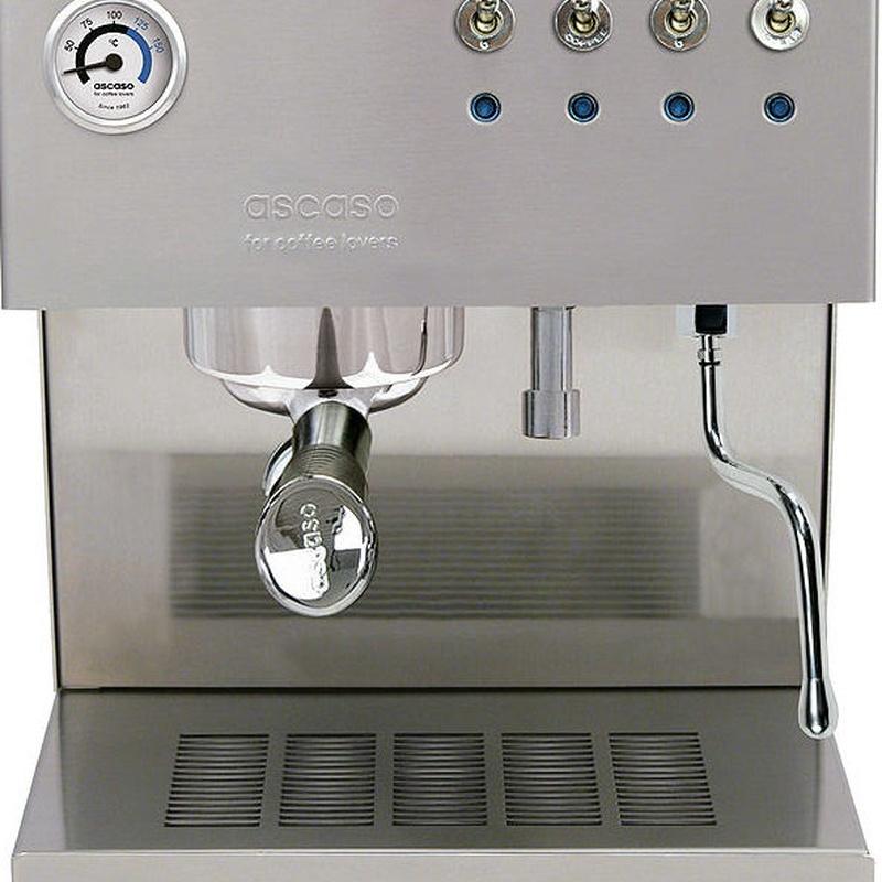 Máquina café profesional. Café en grano o capsulas: Catálogo de Sur Vending Coffee S.L.